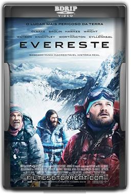 Evereste Torrent Dublado