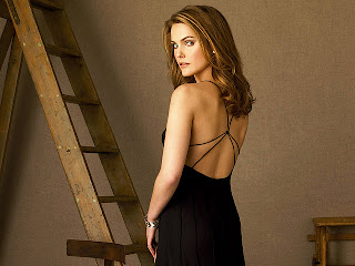 Keri Russell Cute Pictures