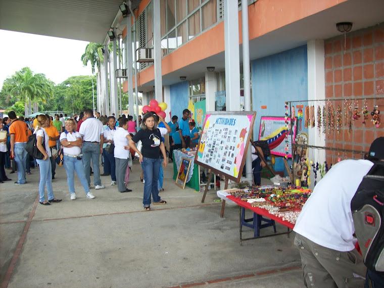 ASI SE TRABAJA EN LA EDUCACIÓN BOLIVARIANA