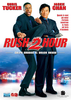 Rush Hour 2 Full Movie