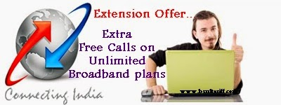 Extension offer