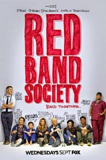 Hội Vòng Đỏ - Phần 1 - Red Band Society Season 1
