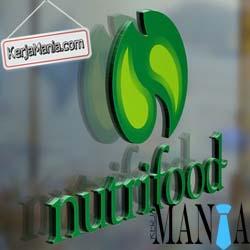 Lowongan Kerja PT Nutrifood