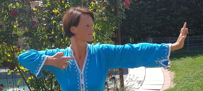 Shaolin Qigong Linz