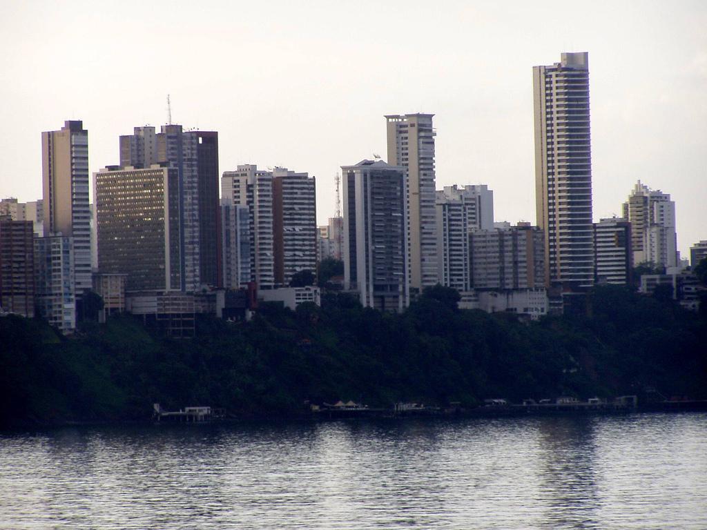Partnersuche brasilien recife