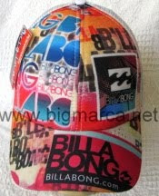 BN 1487 BILLABONG