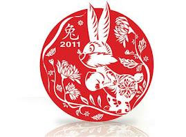 Año del Conejo de Metal Yin