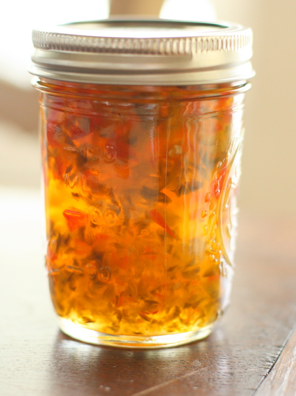 Half Baked: Jalapeno Pepper Jelly