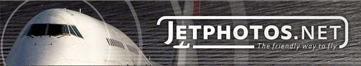 Οι φωτογραφίες μου στο JetPhotos.Net