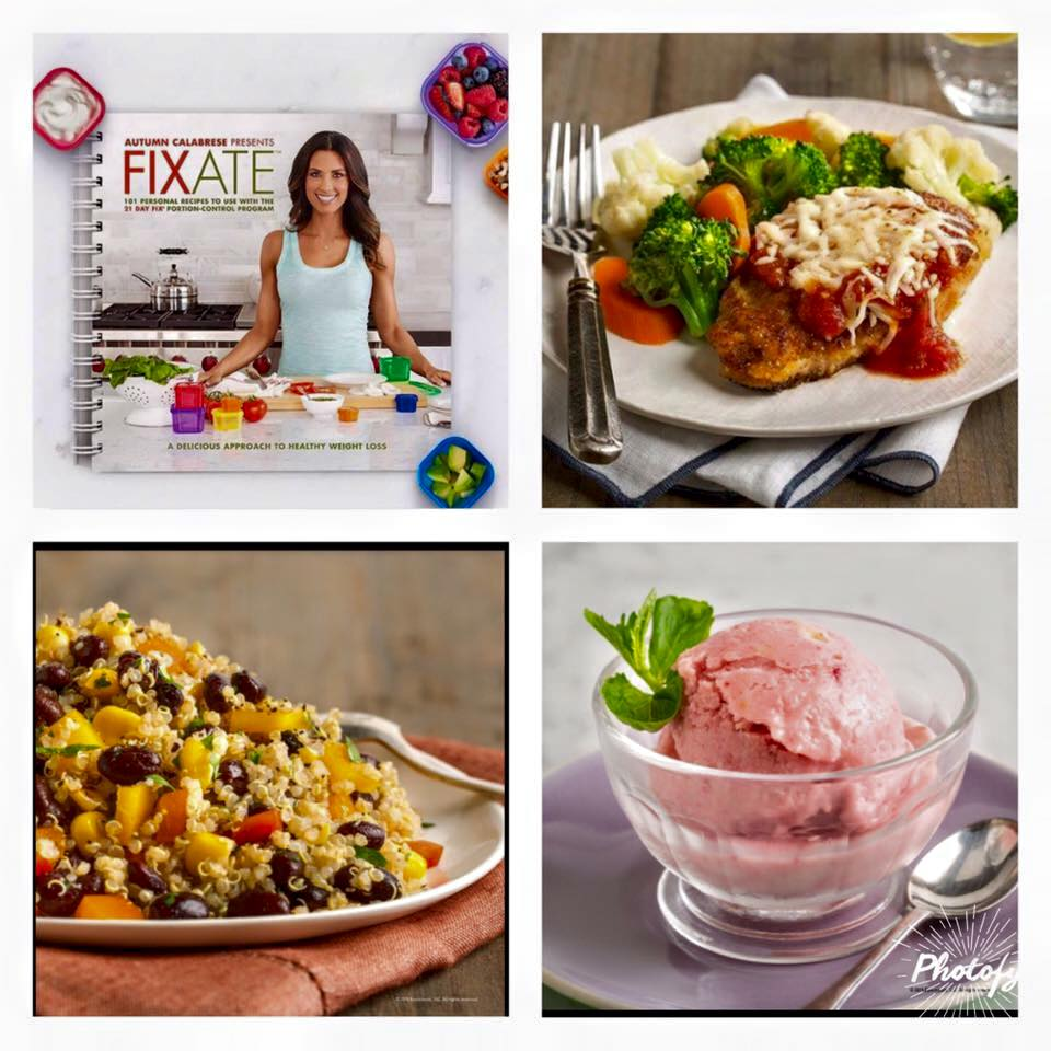 21 Day Fix Extreme!