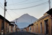 Guatemala Info