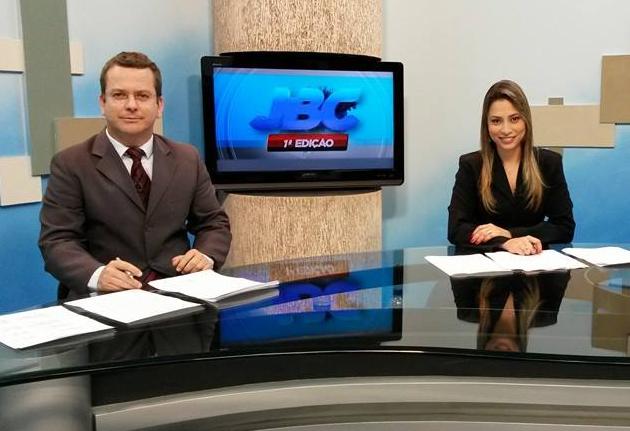 Jornal Brasil Central