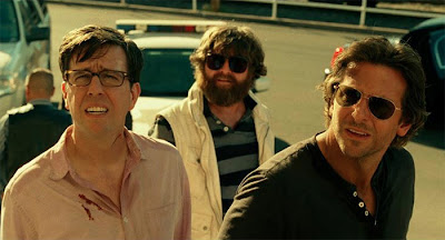The Hangover Part 3 New Posters