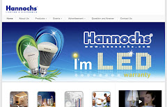 Hannochs Official Website
