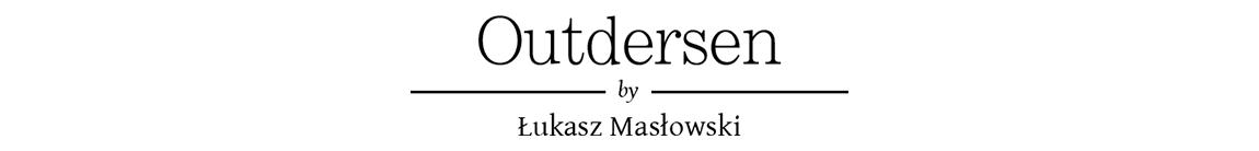 Outdersen - Męska moda i styl
