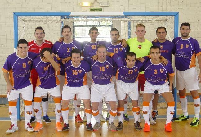 SportTime Aragón: Resumen 4 Jornada Grupo 2 Segunda B