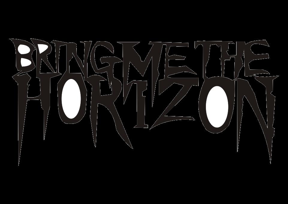 Download Logo Bring Me to Horizon Vector