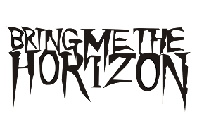 Bring Me the Horizon Logo Vector download free