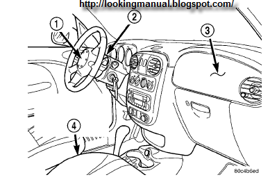 Acura Starterchargingstarting together with 331774814702 as well Chrysler 200 Airbag Module Location in addition 94 Mustang Power Window Wiring Diagram together with 546609 R230 Srs Fault B1859. on airbag module location on sl500