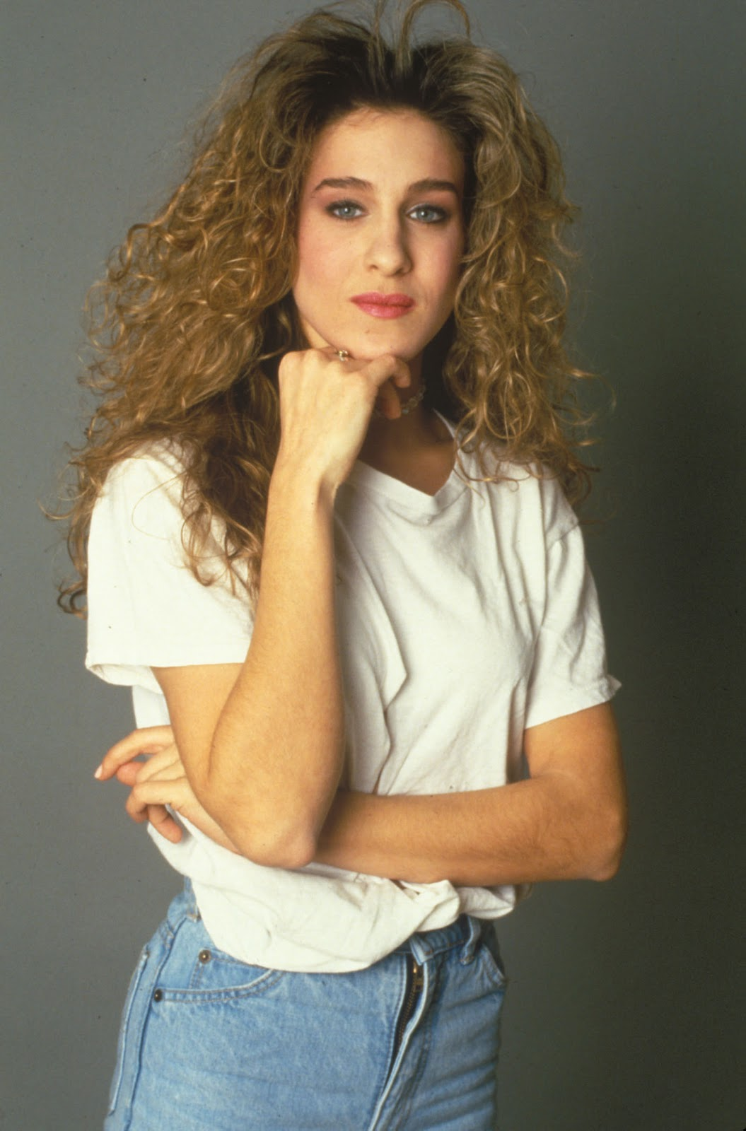 Young Celebrity Photo Gallery: Young Sarah Jessica Parker ...