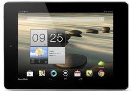 Spesifikasi Acer Iconia Tab A1