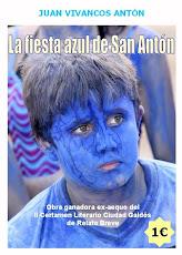 La fiesta azul de San Antón