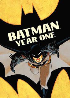 Batman Year One (2011) 720p & 1080p Bluray Full Movie Free Download