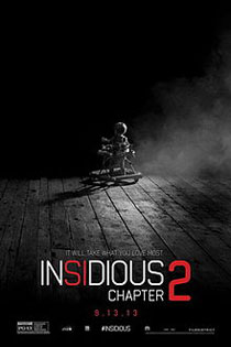 Insidious: Chapter 2 Full Movie Download Dvdrip in HD Free |HD Movie