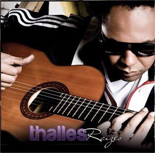Thalles Roberto – Raizes