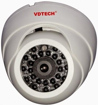Lắp đặt_Camera VDT-135 IR.80