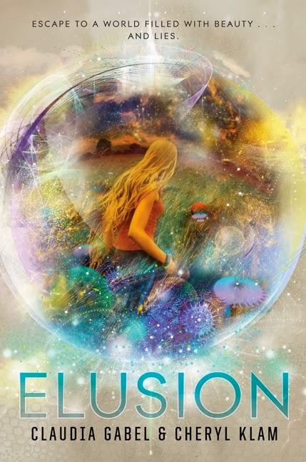 http://www.harperteen.com/books/Elusion/?isbn=9780062122414