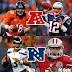 Finais de Conferência da NFL serão neste Domingo; Veja como foram as semi-finais