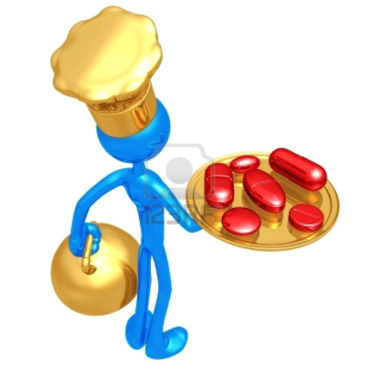 Dr. Vikram .R. Lotwala: Dangers of Diet Pills