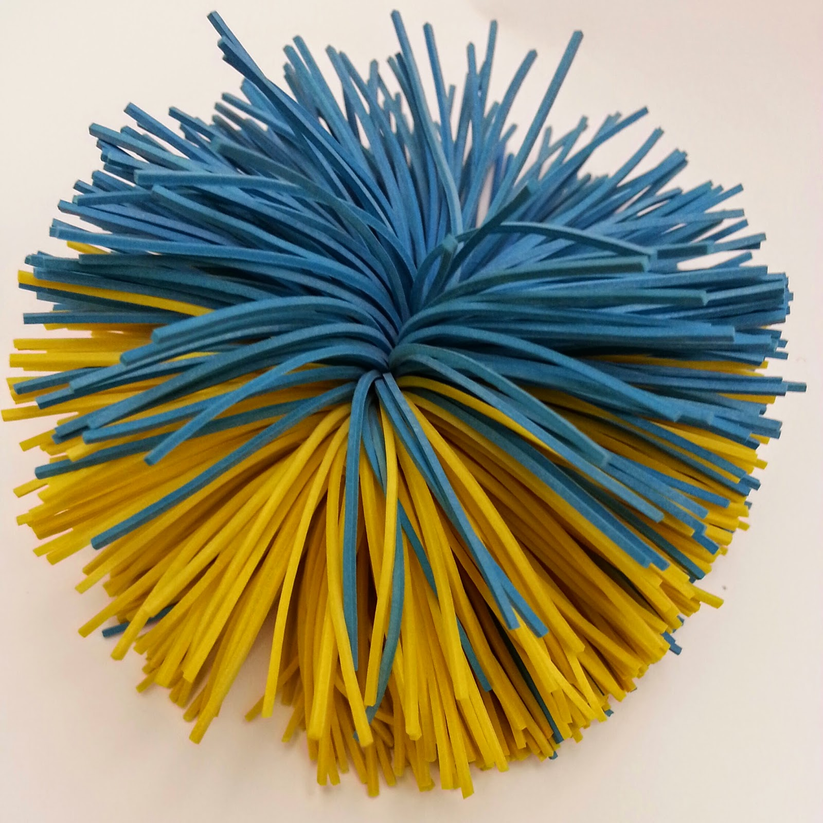 picture of koosh ball