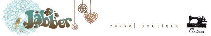 Jabber Zakka Boutique