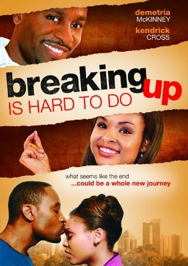 Breaking Up Is Hard to Do movie