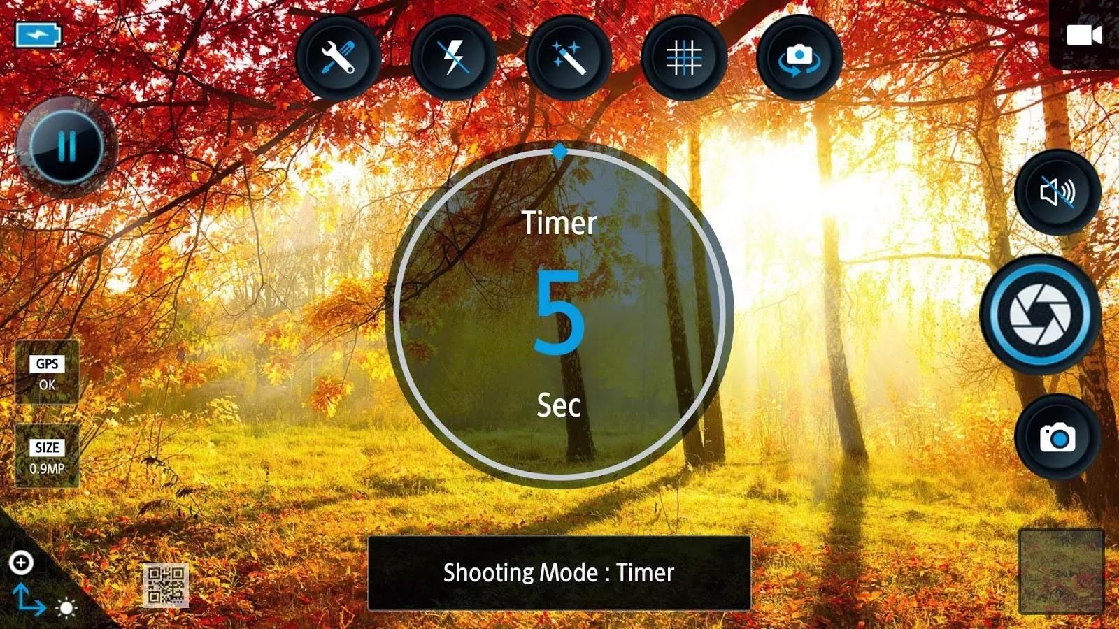HD Camera Pro v1.5.3