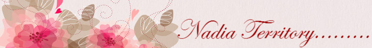 Nadia Territory