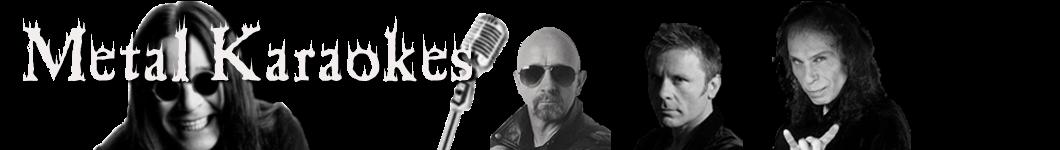 Metal Karaokes