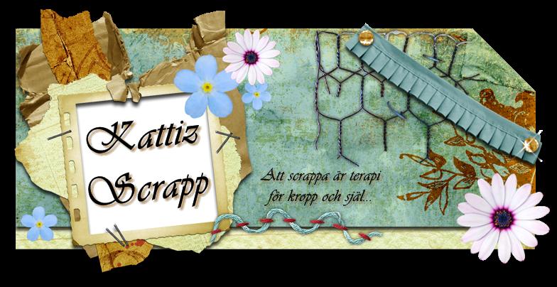 Kattiz Scrapp
