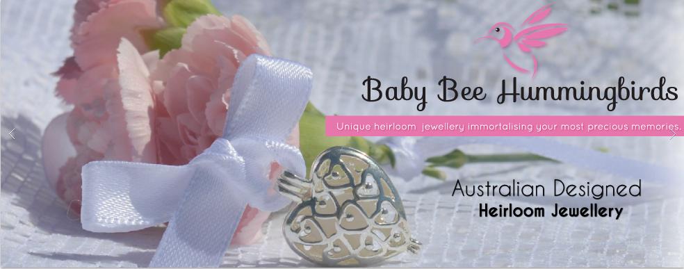 Baby Bee Hummingbirds website