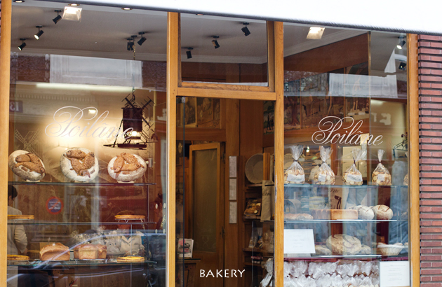 poilane bakery paris