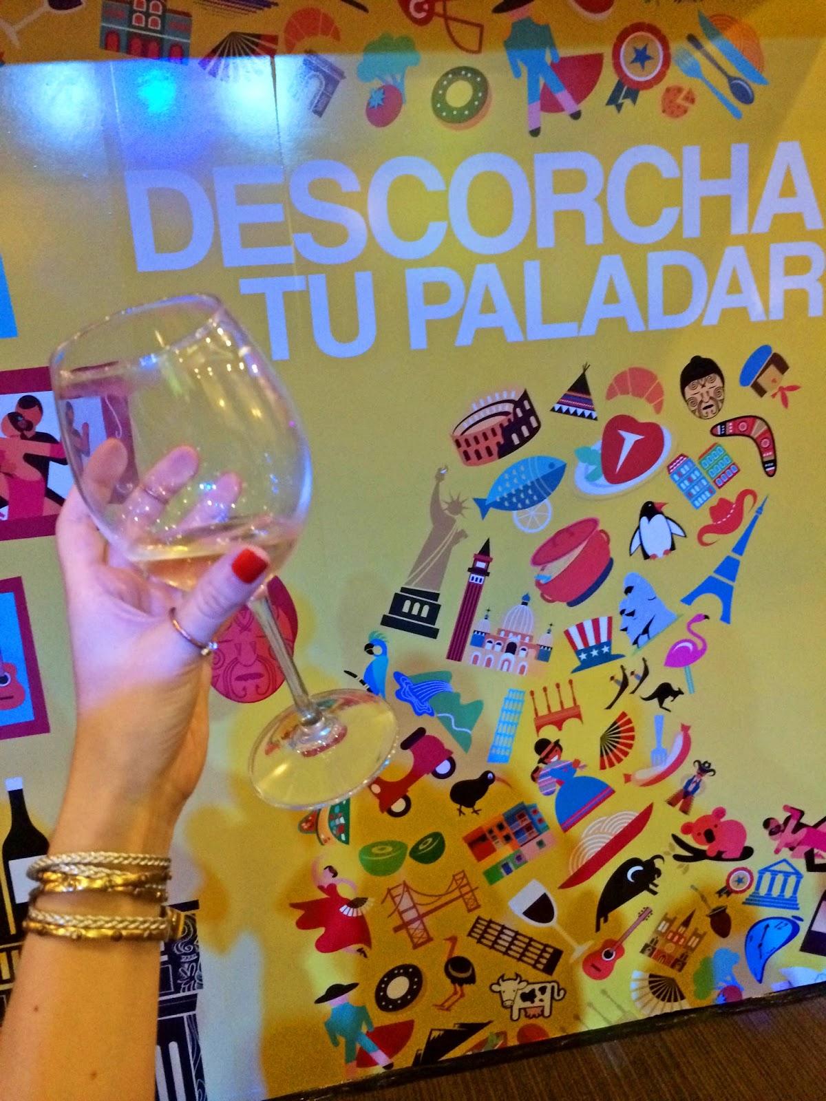 Cata de Vinos Panama