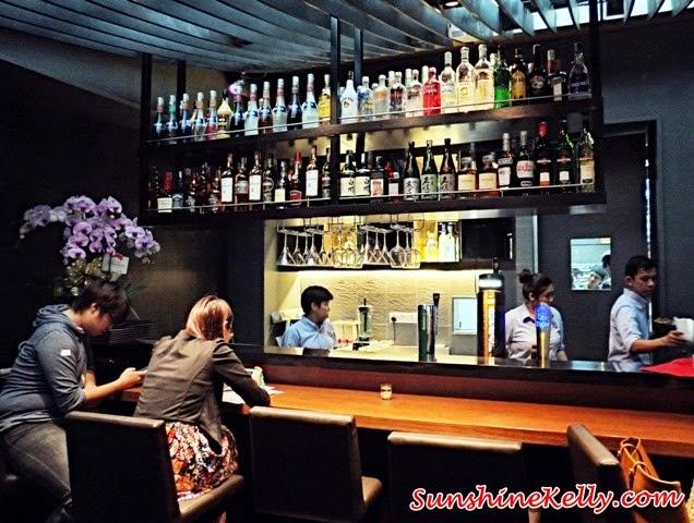 Ippudo BSC, Bangsar shopping centre, ippudo ramen, ramen king, bar