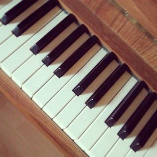 Piano - Klavier