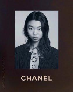 <b>Chanel FW18</b>