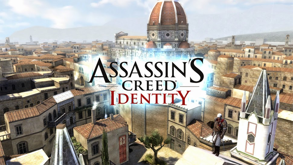 Assassin's Creed Identity issued to the iPhone and iPad in Australia, New Zealand