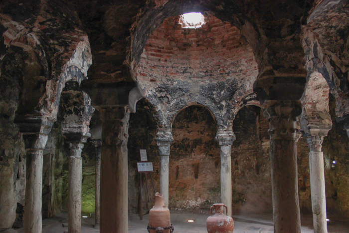 Palma Arabic Baths