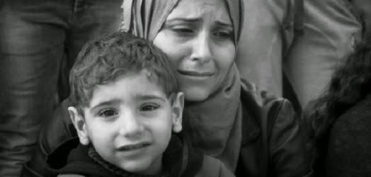 Άστεγα προσφυγόπουλα στο Σύνταγμα: άμεση λύση τώρα! Υπόγραψε κι εσύ και διάδωσέ το...