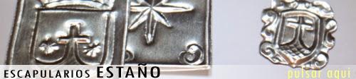 http://tallercitocofrade.blogspot.com.es/search/label/escapularios%20esta%C3%B1o